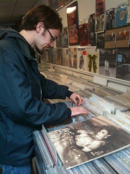 2010-05 Chicago record shopping.jpg