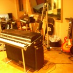 Rhodes, guitars, etc.