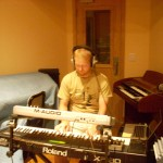 Scott's keyboard pit