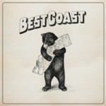 "Best Coast, ""The Only Place"" - Sounds similar to their debut (""Crazy For You"") in tones and themes, but with better production (that's good or bad, depending on what you're after). Also, Beth's voice sounds better, like she's got more confidence or talent and she wants to really belt it out. Maybe it's just higher up in the mix. This could be the album that segues Best Coast into pop radio. -C"