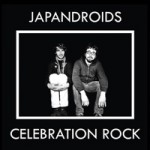 "Japandroids, ""Celebration Rock"" - Two dudes, guitars and drums, still sounding fresh and up for banging out punk-meets-classic-rock sing-a-longs in some stupid club in some stupid place on a weeknight. -h"