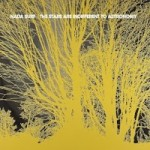 "Nada Surf, ""The Stars Are Indifferent to Astronomy"" - While my favorite Nada Surf records are from around 10 years ago, they are incapable of putting out a bad (or even iffy) album. As always, it's great power-pop, but is almost a punk record, especially compared to their last two. ""Clear Eye Clouded Mind"" is my favorite; they always seem to put their best tracks first. -C"