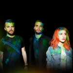 "Paramore, ""Paramore"" (2013) - You got me again, pop-punk. I don't really have much to say except that well-written pop songs are well-written pop songs, and Hayley Williams' voice does it for me. ""Still Into You"" is incredible. -Cory"