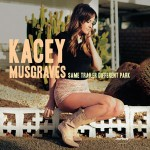 "Kacey Musgraves, ""Same Trailer, Different Park"" (2013) - Last year, I heard ""Merry-Go-Round,"" which was the first official country song I'd ever loved. I put it on my Spotify playlist last year, and at the beginning of this year, I decided to give the whole album a shot. Ho-lee SH!T, is this one amazing. This is my favorite record in years. ""I Miss You"" goes on any and every playlist I make now, and the rest of the album is just masterfully written folk song after another. And on these songs, the country twang sounds genuine, rather than sounding like something the producers added to mediocre people to make it country-radio-ready. -Cory"