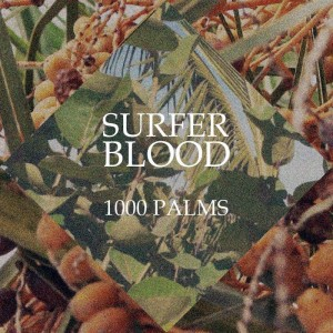 "Surfer Blood, ""1000 Palms"" (2015) - The first two Surfer Blood full-lengths and their ""Tarot Classics"" EP were instantaneously enjoyable. All songs were four-minute-long hooks that entered your head immediately and refused to leave. ""1000 Palms"" is their first record that comes with a learning curve. There are definitely songs on the record that are immediately great, but I didn't love it right away like I thought I would. I listened to it off and on for months, and then one night, I randomly heard ""Northwest Passage"" on a playlist I'd made, and it finally made sense. -C"
