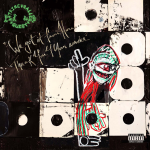 "A Tribe Called Quest, ""We Got It from Here... Thank You 4 Your Service"" (2016) - This album is so big, both in scope and emotion, and I'm still breaking it down. It's hard not to feel so heartbroken whenever Phife Dawg has a verse, because he died, and because he's rapping about a lot of really sad stuff. But it's also a funny and BANGING record, thanks to Q-Tip's productions. They managed to make a reunion record with wall-to-wall cameos without sounding forced or inconsistent at all. That's amazing. Jack White, Elton John, Kendrick, André 3000, and it all makes sense. Despite the fact that it slays, this is a very meaningful record. -C"